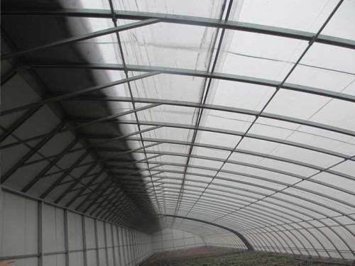 天津日光温室