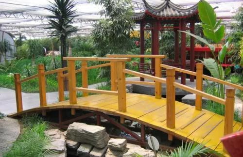 武汉生态餐厅设计