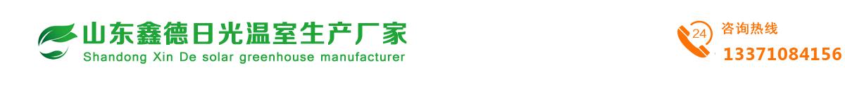 山东鑫源连栋玻璃温室生产厂家