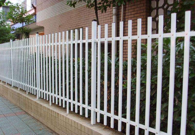 潍坊/淄博锌钢护栏的生产工艺是什么