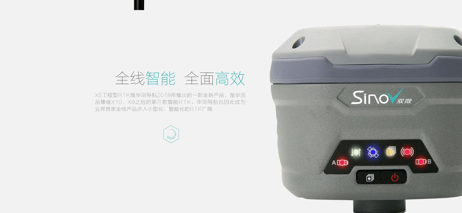 贵州华测RTK公司
