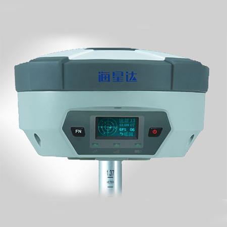 貴陽RTK測量
