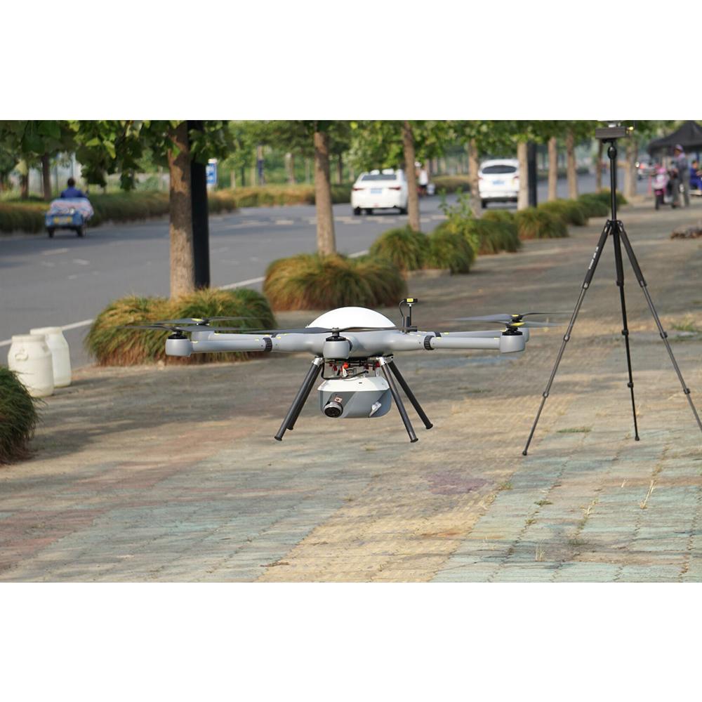 贵州华测无人机