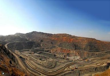 地基合成孔径雷达在首钢水厂矿边坡监测中的应用