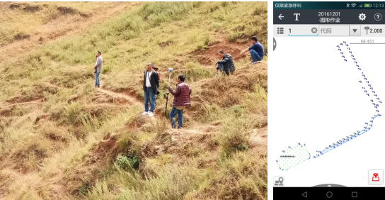 RTK,地形测绘,地形测绘怎么做,测绘仪器,工程测绘