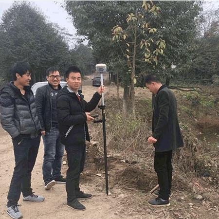 RTK在地形圖測繪中的應用