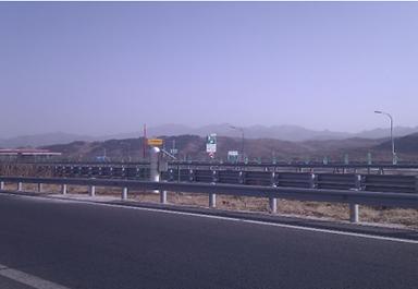 京承高速边坡在线监测系统