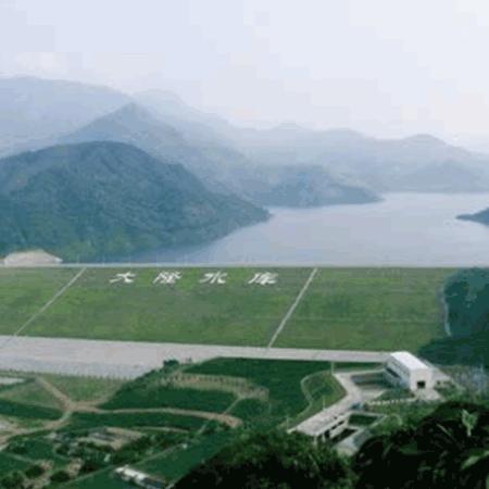 大隆水库大坝自动化安全监测系统