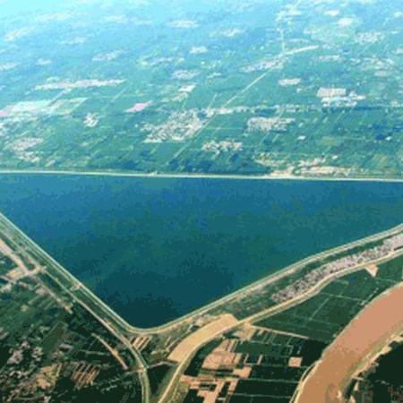 鹊山水库大坝自动化安全监测系统