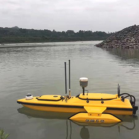 RTK在水利工程建設中的應用
