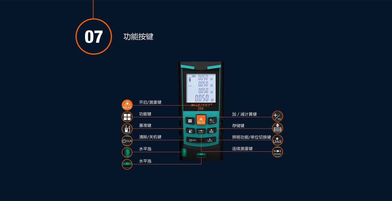 贵阳激光测距仪价格