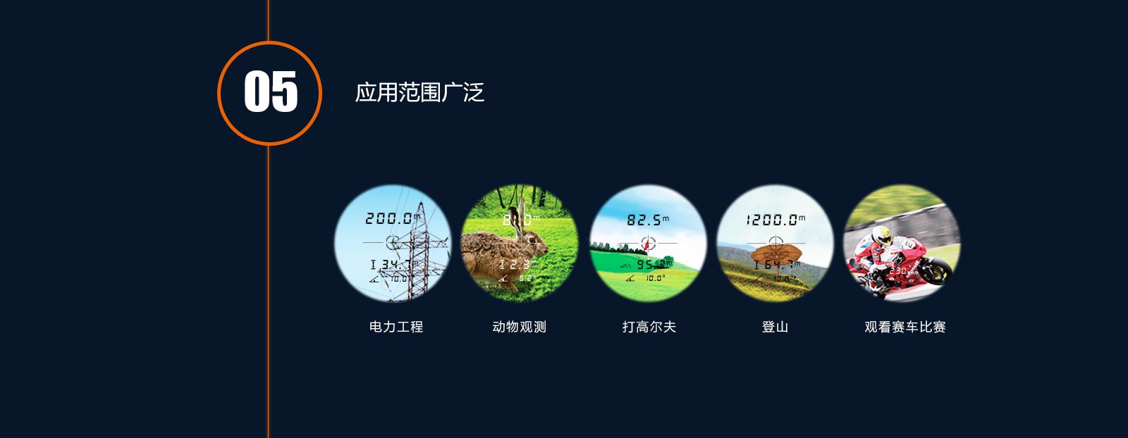 貴州激光測距儀廠家