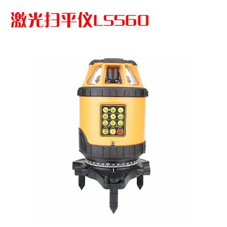 貴州激光掃平儀