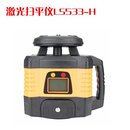 貴州激光掃平儀廠家