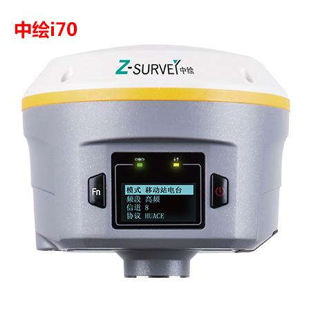 黔东南贵州智能RTK测量系统