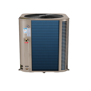 美的空气能热水器泳泉循环式RSJ-100/M-5401