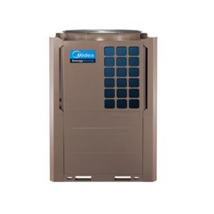 美的热泵热水器【10匹】循环式RSJ-380/MSN1-H(E2)