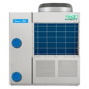 美的空气能【15匹】钛管恒温式热水器LRSJ-450/SY-820