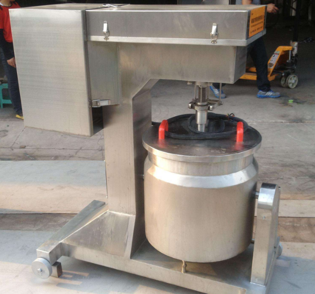 肉丸打浆机的操作使用流程