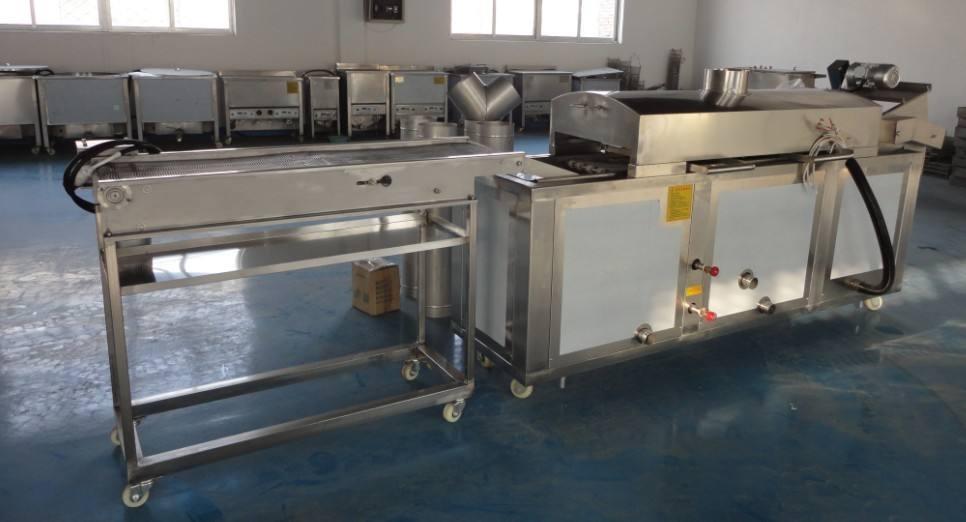 小型肉制品生产线设备