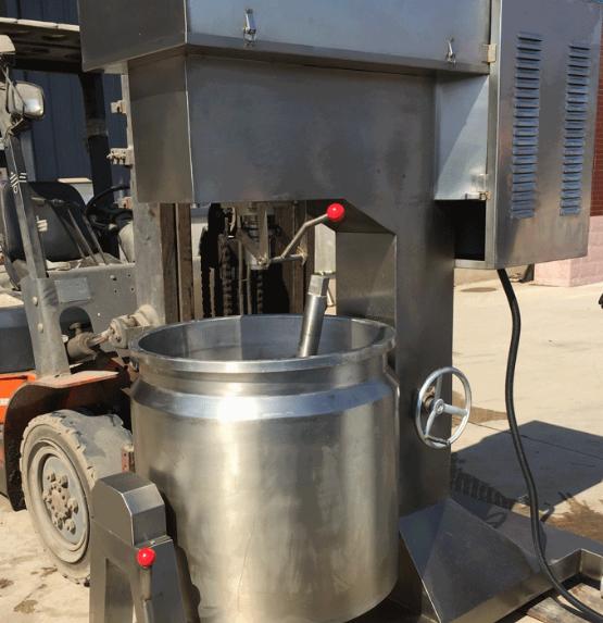 肉丸打浆机的产品特点有哪些