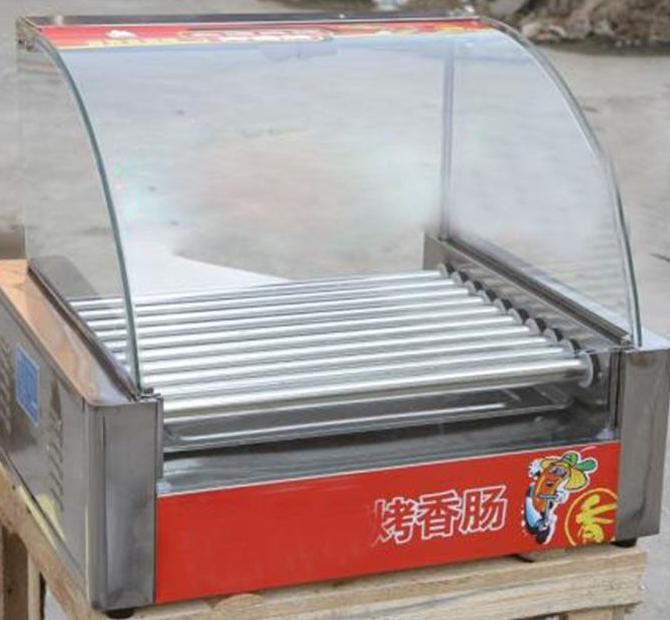 山西香肠机