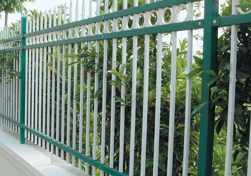 绥化/烟台锌钢围栏有哪些优势