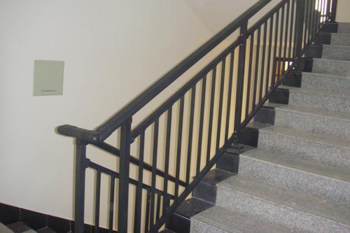 鋅鋼樓梯欄桿