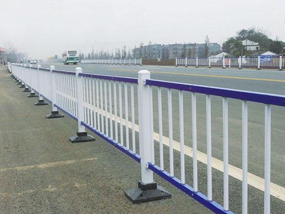 锌钢护栏有哪些优势