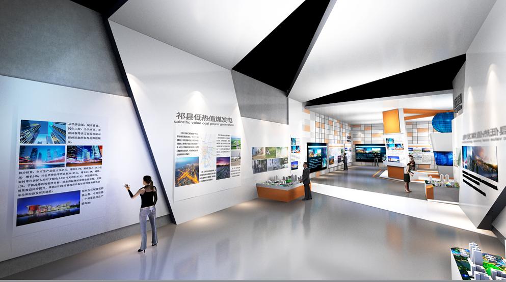 数字化展厅未来发展态势如何?