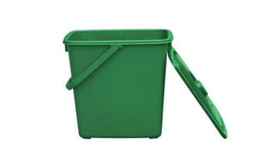 厨余垃圾桶定制