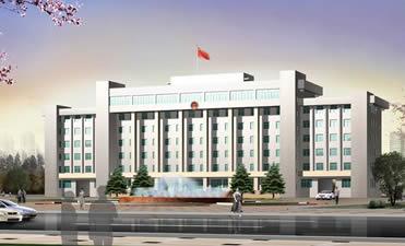 咸阳林业局