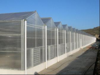 嘉华/金华/玻璃温室大棚如何进行除湿