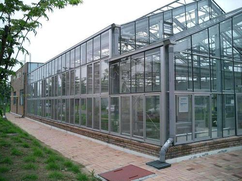 智能化温室大棚