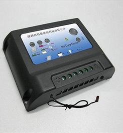 太陽能控製器