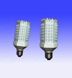 太阳能LED光源