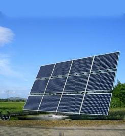 太陽能發電係統
