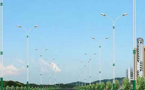 太阳能路灯逐渐在云南的广泛应用