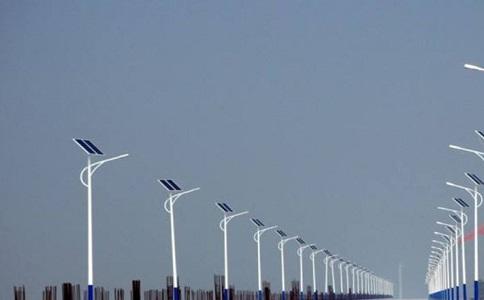 云南高速公路为什么不装太阳能路灯