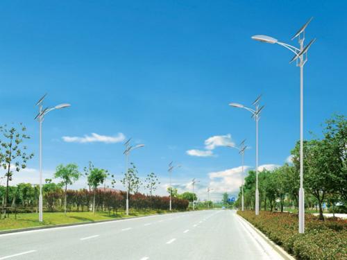 云南太阳能路灯厂家