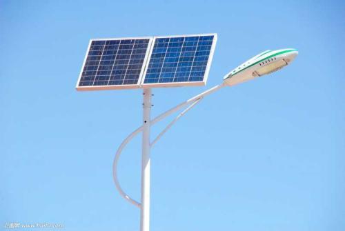 雲南太陽能路燈