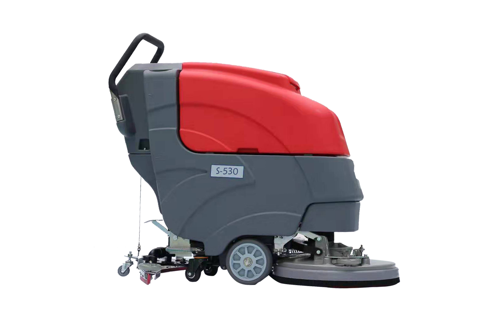 手推式洗地机S530