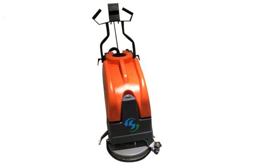 商用洗地机D380