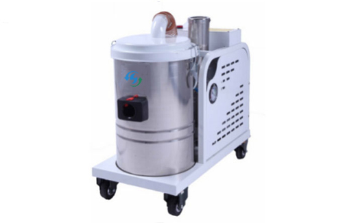 GS简约型工业吸尘器