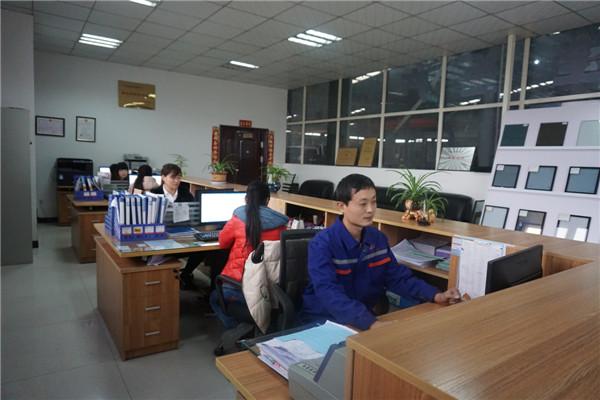 辦公環境二