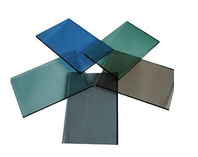 陕西LOW-E玻璃生产