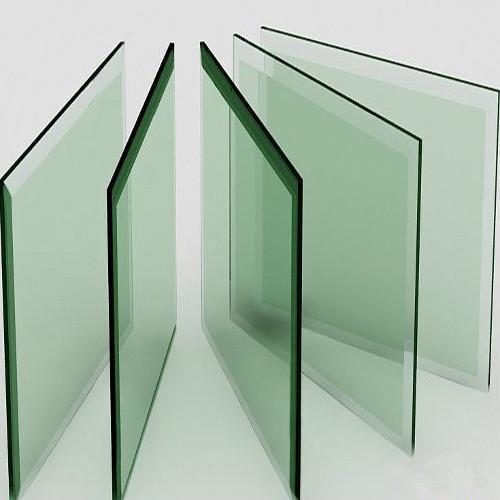 陕西钢化玻璃批发厂