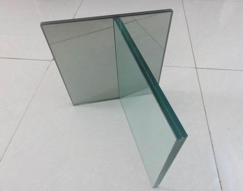 夹层玻璃的优势特点