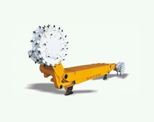 MG300/700系列电牵引采煤机