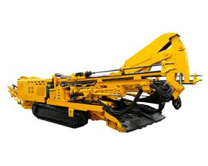 CMZY2-100/18煤矿用岩巷钻装机组